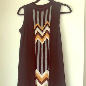 MISSONI for target mini sweater dress